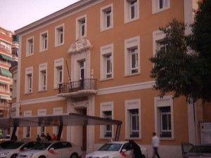 Instituto del Carmen Murcia 300x225 El Instituto Femenino Saavedra Fajardo de Murcia