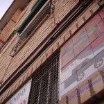 La obra de Pedro Borja por las calles de Murcia