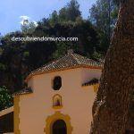 La ermita de San Antonio el Pobre en el Valle