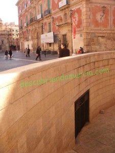edificio Moneo Murcia 225x300 Los comercios árabes del edificio Moneo