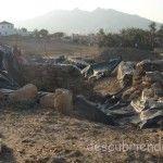 Declarados de interés el Cabezo Vulcano y la Punta de Nares en Mazarrón