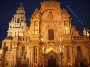 Catedral de Murcia 300x225 El Museo de la Catedral no cierra, de momento...