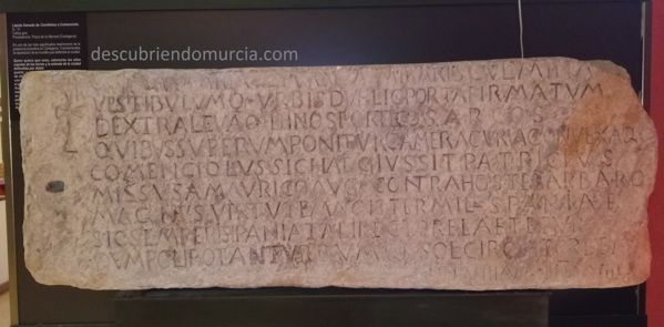 Comenciolo Cartagena Murallas Historia Cartagena, mitos y leyendas de una ciudad milenaria (Parte I)