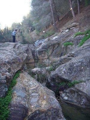El Valle El Valle y Carrascoy, Parque Regional de Murcia