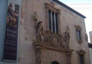 Museo Salzillo Murcia 300x210 I Concurso de Productos Artesanos Museo Salzillo