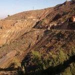 Parque Minero La Union Murcia