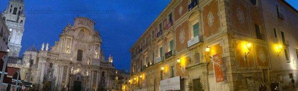 Plaza Belluga Murcia Conocer mejor el patrimonio barroco murciano
