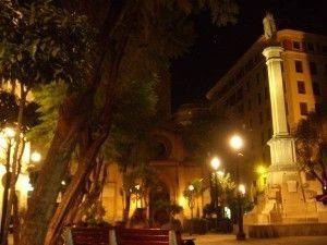 Plaza Santa Catalina Murcia 300x225 Plaza de Santa Catalina, la plaza mayor de Murcia