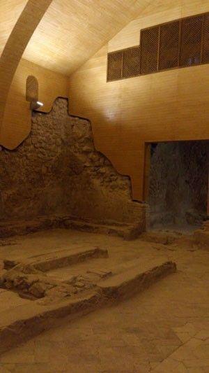 Sinagoga Lorca Lorca, la misteriosa e histórica Ciudad del Sol
