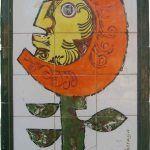 mosaico Parraga El Palmar Murcia
