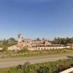 Asociación de Amigos del Monasterio de San Ginés de la Jara, consigue que se cierre el Monasterio