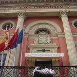 Ayuntamiento de Murcia, la casa del Principe moro