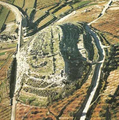 Begastri Begastri, ciudad romano visigoda, abre sus puertas