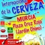 III Feria Internacional Cerveza Murcia