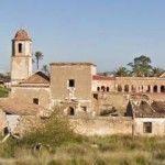 El Ayuntamiento de Cartagena ordena la restauración de San Ginés de la Jara