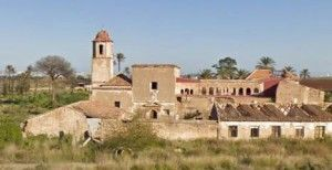 Monasterio San Gines de la Jara 300x154 El Ayuntamiento de Cartagena ordena la restauración de San Ginés de la Jara