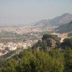 Muchos visitantes para los espacios naturales de la Región de Murcia