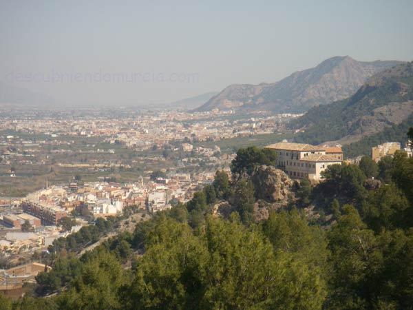 Parque Natural El Valle Carrascoy Murcia Seminario Conciertos Música y Naturaleza en Cehegín, Mazarrón y Murcia