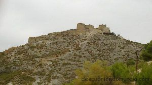 Castillo de Pliego Murcia1 300x169 Encuentran una octava torre del Castillo de Pliego