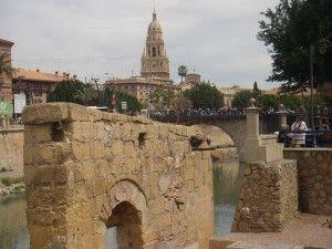 Catedral de Murcia 300x225 Palabras de Josep Jordan y Frago sobre Murcia