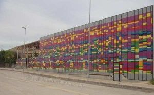 Centro Municipal El Palmar Murcia 300x185 Ya está abierto el Centro Municipal de El Palmar