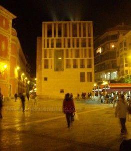 Edificio Moneo Plaza Cardenal Belluga Murcia 262x300 Rafael Moneo gana el Principe de Asturias