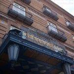 Hotel Reina Victoria Murcia
