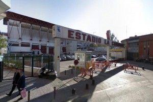 La Condomina Murcia 300x201 No se construirá el supercomplejo deportivo de La Condomina