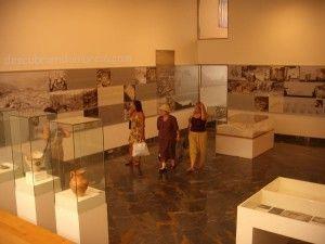 Museo Teatro Romano Cartagena 300x225 Rafael Moneo gana el Principe de Asturias