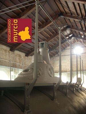 Peral submarino Un libro que cuenta como se construyó el Submarino Peral