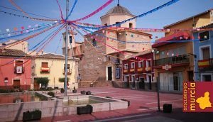 Pliego Region Murcia 300x172 Las gambas de la Sima de la Higuera en Pliego