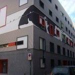 Sam3 Murcia edificio Rais Fundacion