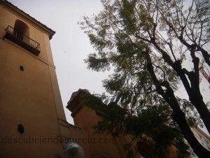 Santa Catalina Murcia 300x225 La torre de Santa Catalina y los piratas