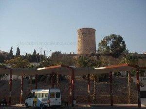 Torre de la Cumbre Puerto Mazarron 300x225 Felipe II crea la Villa de Almazarrón hace 440 años