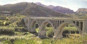 Via Verde Noroeste Murcia Siete albergues para la Vía Verde del Noroeste
