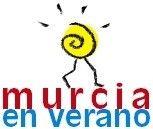 """Murcia en Verano Programa de espectáculos de """"Murcia en Verano"""""""