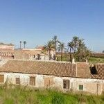 San Gines de la Jara Cartagena