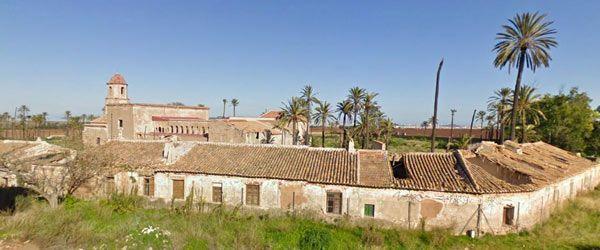 San Gines de la Jara Cartagena Algo más sobre el monasterio San Ginés de la Jara