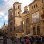 «Ando Ruteando», rutas culturales para conocer la ciudad de Murcia