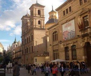Santo Domingo Murcia 300x251 Ando Ruteando, rutas culturales para conocer la ciudad de Murcia