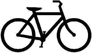 bicicletas en hoteles de Murcia Mapas y bicicletas para los hoteles de Murcia