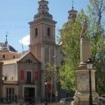monumento Conde Floridablanca Murcia