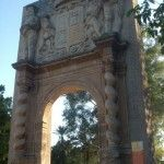 portada Huerto de las Bombas jardin del Malecon Murcia