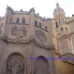 Capilla de los Velez Catedral Murcia
