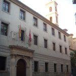 El Palacio de San Esteban en Murcia, el primer colegio de España