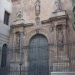 San Esteban Murcia