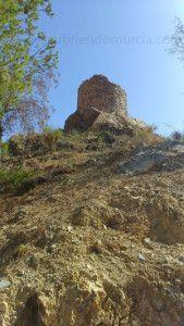 El Molinete Mazarron 169x300 La Torre de los Caballos de Bolnuevo en Mazarrón