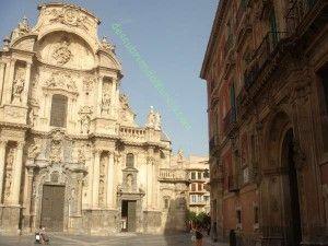 """Plaza Cardenal Belluga Murcia 300x225 La """"Murcia Tourist Card"""", ofrecerá descuentos en museos, bares y comercios"""