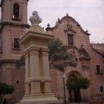 Santa Eulalia Murcia