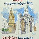 Santa Maria Capua Vetere y Murcia